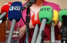 Broadcast moratorium on referendum coverage starts at 2pm