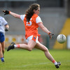 Five-goal Armagh power into Ulster final as holders Donegal and Cavan to do battle for second berth