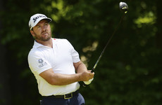 McDowell secures Open berth at Royal Portrush with monster putt on the 18th hole in Canada