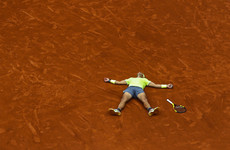 'I was down mentally and physically' before Roland Garros triumph, says Nadal