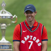 Even Rory McIlroy dragged in as Canada prepares to celebrate an NBA title