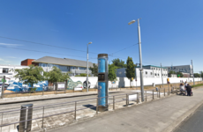 Gardaí investigating alleged sexual assault near Dublin Luas stop