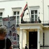 US, EU countries announce expulsion of Syrian diplomats