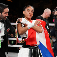 'You can't force an athlete to get into the ring' - Contract doesn't guarantee Taylor-Serrano showdown