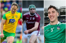 Do you agree with the man-of-the-match awards from this weekend's GAA action?