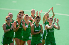 'We knew we had to put on a show': Ireland close in on semi-final berth