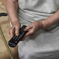 The BBC is scrapping free TV licences for over-75s