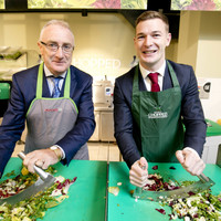 Freshly Chopped has been given the green light to keep its Grafton Street shop open