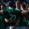 Ireland's U20 World Championship semi-final hopes hang by a thread