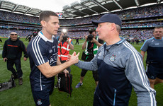 Gavin hails Cluxton's 'relentless pursuit' of excellence after his record-breaking weekend