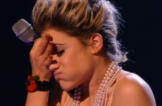 Waissel may still face X Factor boot