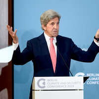 John Kerry rules out 2020 Presidential bid