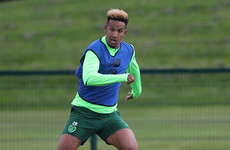 McCarthy makes two attacking changes for Ireland's clash with Gibraltar