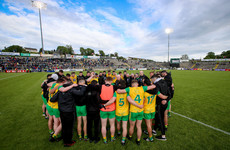 'Ulster football is starting to shine a wee bit again,' says Donegal's 2012 Footballer of the Year