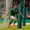 Brady's late header adds gloss to uninspiring Ireland win over Gibraltar
