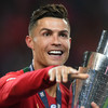 Ronaldo refuses to answer Ballon d'Or questions after Nations League triumph