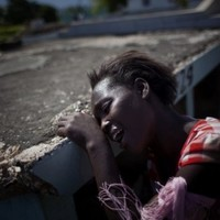 Haiti cholera epidemic death toll hits 900