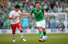As it happened: Ireland v Gibraltar, Euro 2020 qualifier