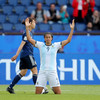 Argentina earn first-ever World Cup point in 2019 tournament's first goalless draw