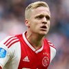 Highly-rated Ajax midfielder plays down links to Man United and Tottenham