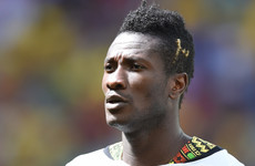 After captaincy controversy and retirement u-turn, Ghana's record goalscorer included in AFCON squad