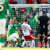 Here are all the goals from Ireland-Gibraltar
