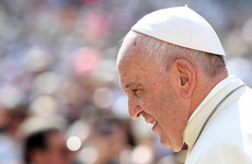 Vatican issues document rejecting idea that people can choose or change gender