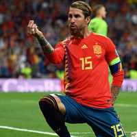 Manager absent again as Spain maintain 100% start