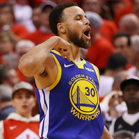 Warriors fight back to deny Raptors history and stay alive in NBA Finals