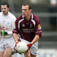 'A disappointing day' - Concussion forces former Galway footballer to retire