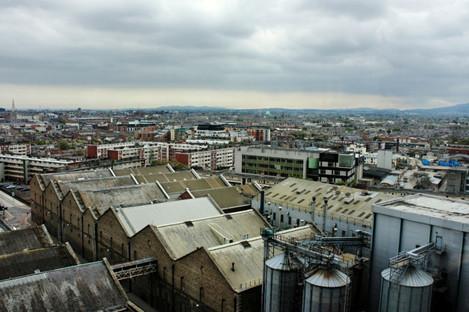 File photo. Dublin city
