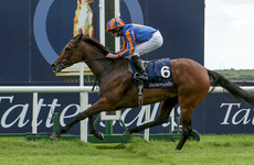 Donn McClean: O'Brien primed to continue his outstanding record at Royal Ascot