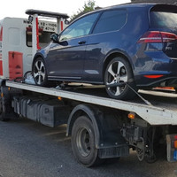 CAB seizes Volkswagen car and Rolex watch from home of Hutch associate James 'Mago' Gately