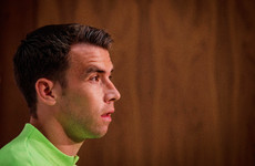Uninspiring Gibraltar performance won't affect team's link with the public - Seamus Coleman