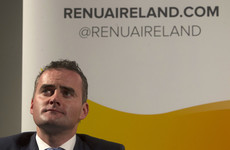 Renua's leader quits the party, leaving it with no elected representatives
