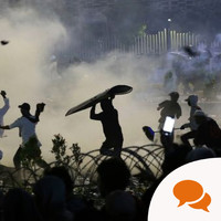 Indonesia: Government moves to block social media as fake images lead to violent clashes
