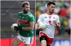 Saturday away trips for Mayo and Tyrone - GAA confirm All-Ireland qualifier fixture details