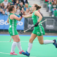 Ireland send out statement as they fire 11 past Singapore for three wins from three