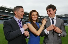 All-Ireland gold: GAA launch new line of county jewellery at Croker