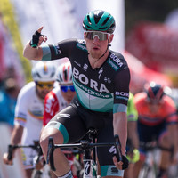 Ireland's Sam Bennett triumphs on stage 3 of Criterium du Dauphine