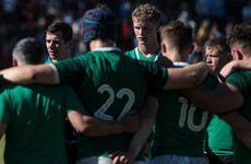 Ireland U20s patched up and pushing for semi-final place