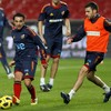 Preview: Spain without Fabregas for South Korea friendly