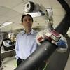 Scientist develop tiny snake robot to perform surgery internally