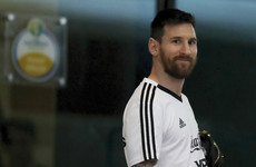 Messi replaces Mayweather to top Forbes' sports rich list for 2019
