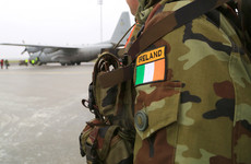 Cabinet approves proposal to deploy Defence Forces personnel to UN mission in Mali