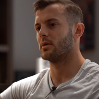 'My four-year-old son was having seizures on the floor' - Wilshere opens up about family trauma