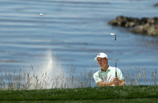McIlroy's major success a 'driving factor' for Spieth ahead of US Open