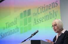 Cabinet approve citizens' assemblies on gender equality and Dublin's local government