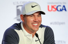 Defending US Open champion Koepka still trying to prove the doubters wrong