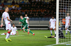 Northern Ireland strike late to maintain perfect start to Euros campaign in Belarus